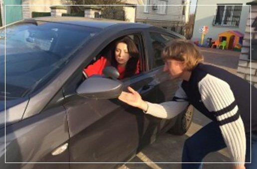Автошкола Киев предлагает пройти водительские курсы