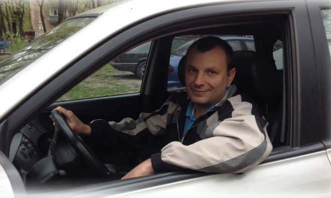 уроки вождения на Hyundai Tucson в Ирпень, Гостомель, Буча, весь Киев