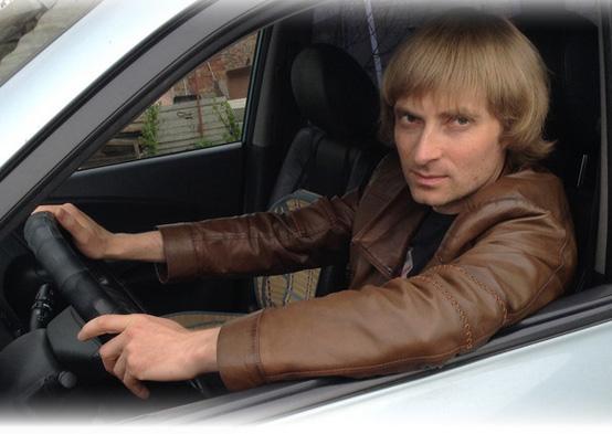 Уроки вождения: Киев, Гостомель, Ирпень, Буча, Ворзель, Коцюбинское