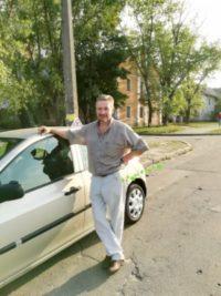 фото инструктор по экстремальному вождению