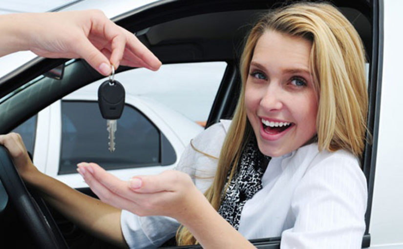 Журналистка протестировала автомобиль с поддержкой ассистента Alexa