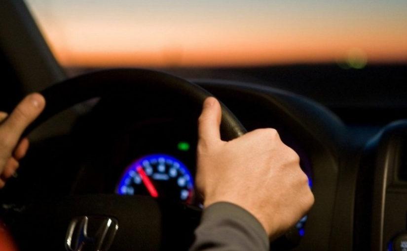 Мастер обучения вождению: типичная ситуация или что может случится