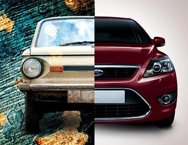 Обучение вождению авто:  какой автомобиль лучше?  Старый или новый?