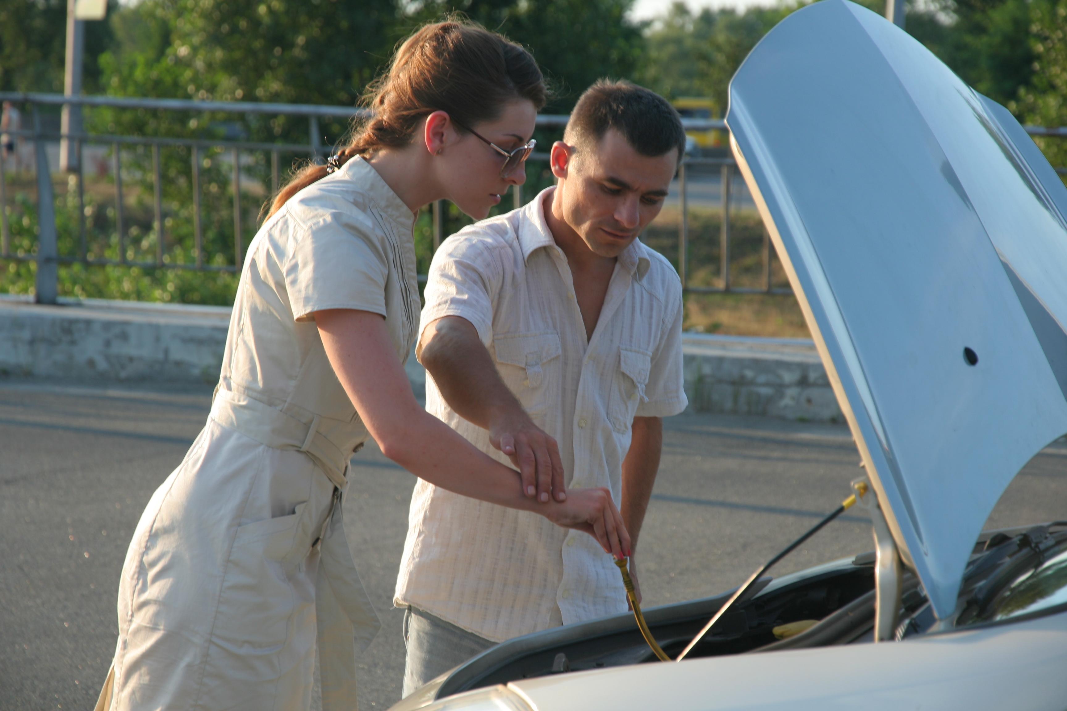 фото ремонт автомобилей