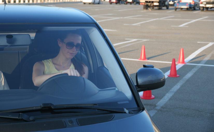 Страх вождения автомобиля — как его побороть