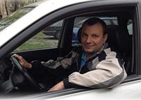 автоинстуруктор Александр Киев