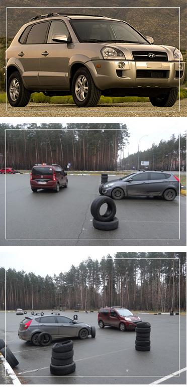 Уроки автовождения в весь Киев